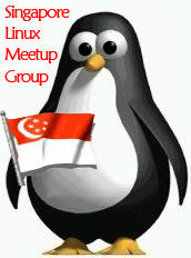 The Singapore Linux Meetup Group image