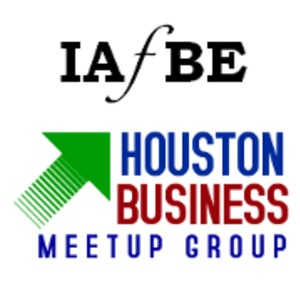The Houston Business Meetup Group / IAFBE image