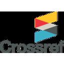 Hasil gambar untuk crossref logo