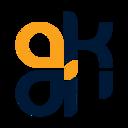 Medium logo akai